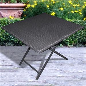 "NorthCape International Villa 36"" Table"