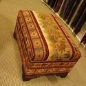 Norwalk Centennial Ottoman - Item Number: 55010