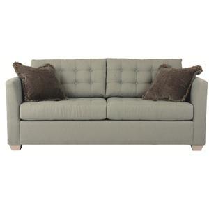 Hunter  Sofa by Norwalk