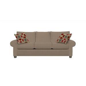 Norwalk Imagine That Customizable Sofa