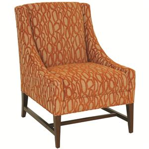 Norwalk Ivy Transitional Chair