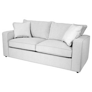 Norwalk Milford Contemporary 2 Seater Sofa With Track Arm Loose