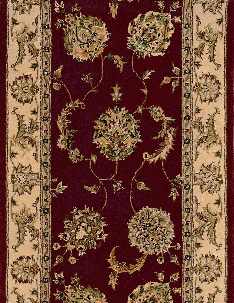 "Nourison 2000 Series 30"" Runner : Lacquer - Item Number: 896002703"