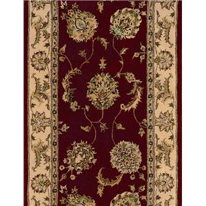 "Nourison 2000 Series 30"" Runner : Lacquer"