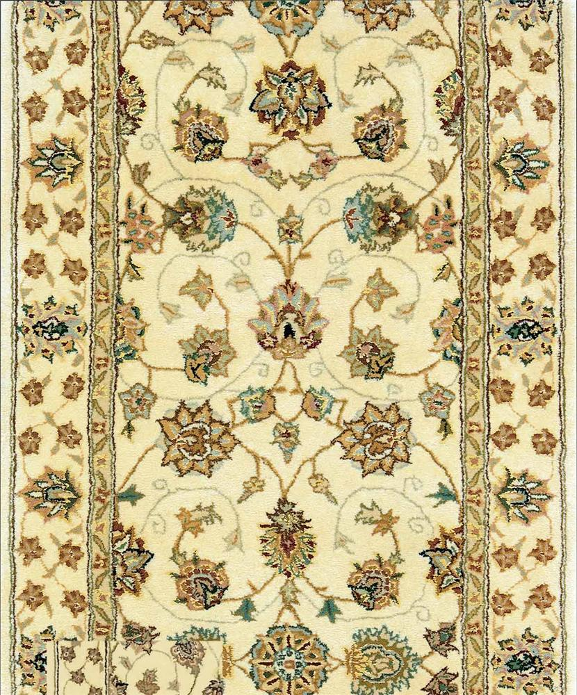 "Nourison 2000 Series 30"" Runner : Ivory - Item Number: 896002905"