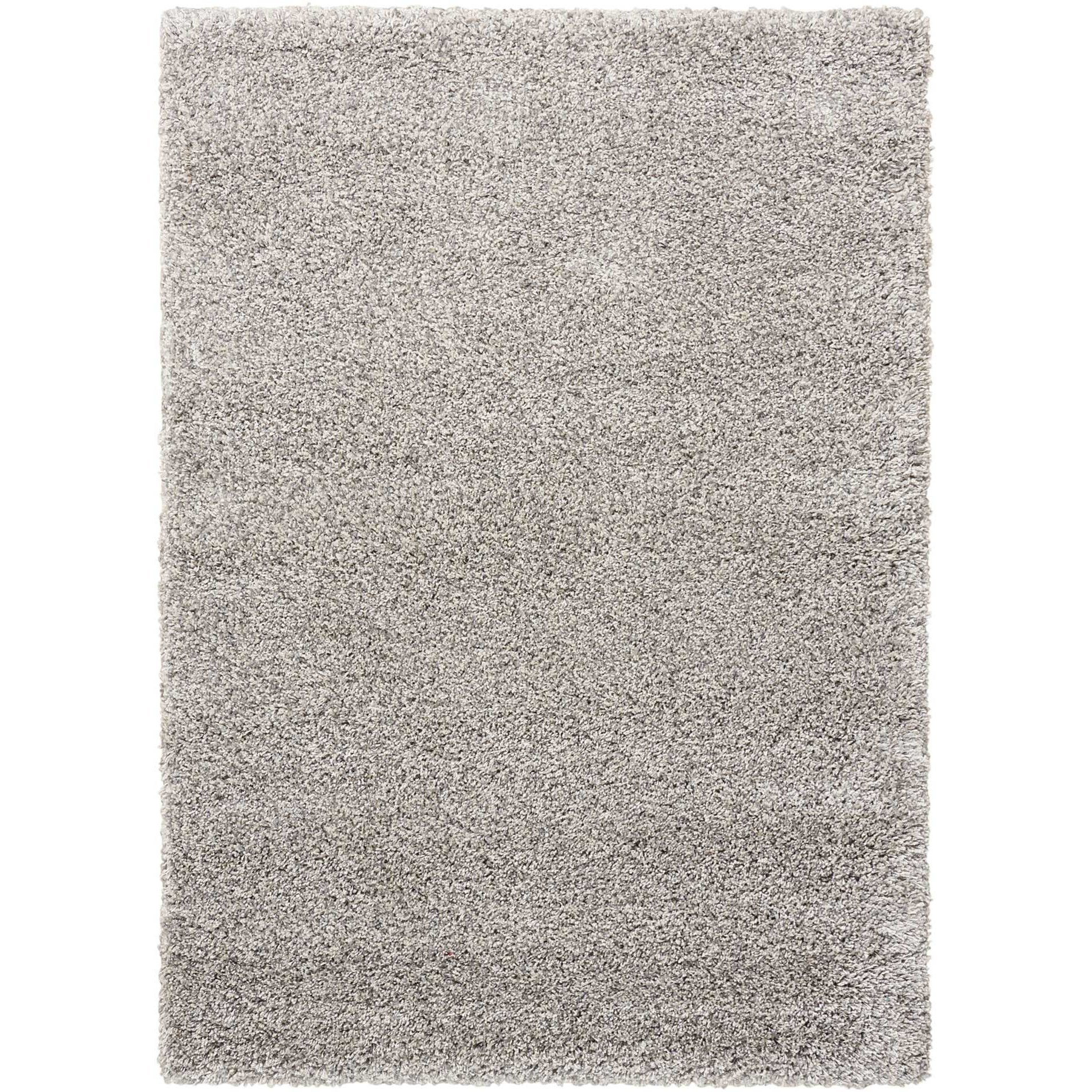 "Amore 3'11"" x 5'11"" Lt Grey Rectangle Rug by Nourison at Home Collections Furniture"
