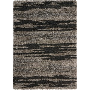 "Nourison Amore 5'3"" x 7'5"" Marble Rectangle Rug"