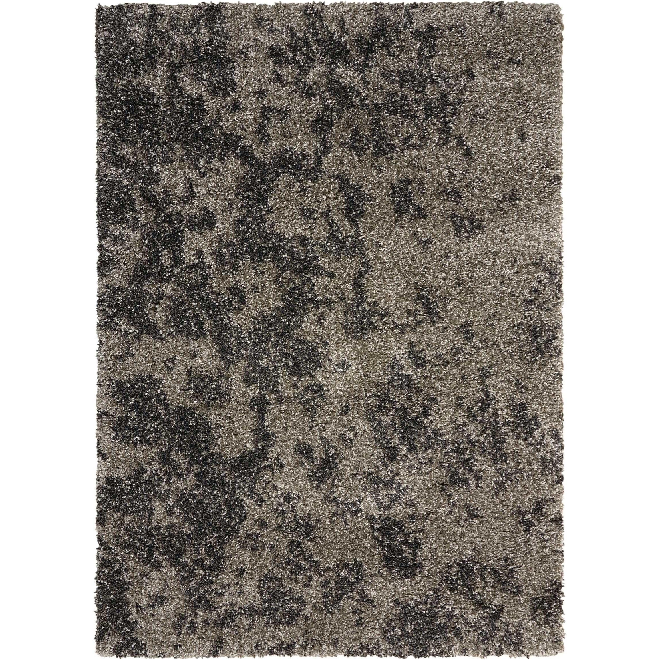 "3'11"" x 5'11"" Granite Rectangle Rug"
