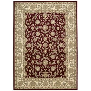 "Nourison Antiquities Area Rug 9'10"" X 13'2"""