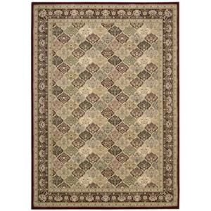 "Nourison Antiquities Area Rug 3'9"" X 5'9"""