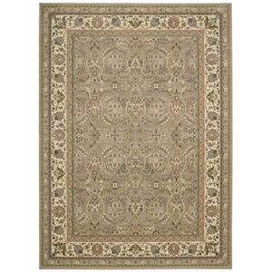"Nourison Antiquities Area Rug 5'3"" X 5'3"""