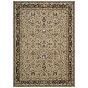 "Nourison Antiquities Area Rug 5'3"" X 7'4"""