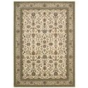 "Nourison Antiquities Area Rug 7'10"" X 10'10"" - Item Number: 23642"