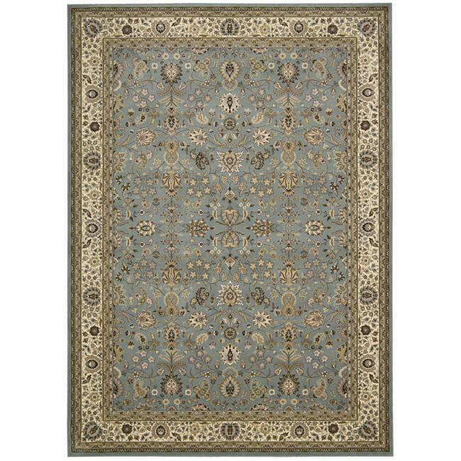 "Nourison Antiquities Area Rug 9'10"" X 13'2"" - Item Number: 23650"