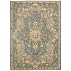 "Nourison Antiquities Area Rug 7'10"" X 7'10"""
