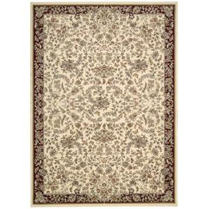 "Nourison Antiquities Area Rug 7'10"" X 10'10"""