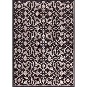 "Nourison Atash 5'3"" x 7'3"" Espre Rectangle Rug"