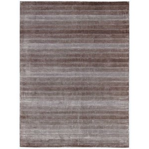 "Nourison Aura 5'6"" x 7'5"" Amethyst Rectangle Rug"