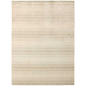 "Nourison Aura 9'6"" x 13' Tusk Rectangle Rug"