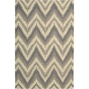 "Nourison Barclay Butera Lifestyle - Prism 5'3"" x 7'5"" Sand Dune Area Rug"