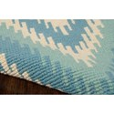 Nourison Barclay Butera Lifestyle - Prism 4' x 6' Pacific Area Rug