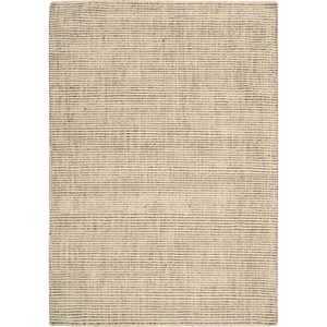 "Nourison Barclay Butera Lyfestyle - Intermix 5'3"" x 7'5"" Cloud Area Rug"