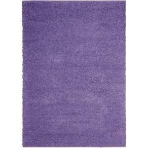 Nourison Bonita 5' x 7' Light Violet Rectangle Rug