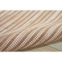 Nourison Capelle 8' x 10' Beige Rectangle Rug