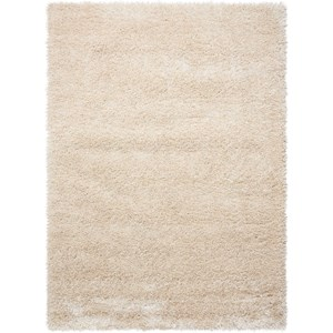 "Nourison Escape 3'11"" x 5'11"" Bone Rectangle Rug"