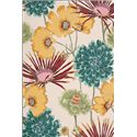 "Nourison Fantasy Area Rug 1'9"" x 2'9"" Rug - Item Number: 27140"