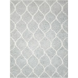 """Nourison Galway 7'6"""" x 9'6"""" Mint Rectangle Rug"""
