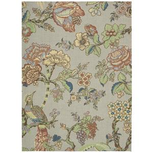 "Nourison Global Awakening Area Rug 2'6"" X 4'"