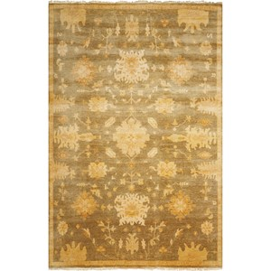 "Nourison Grand Estate 9'9"" x 13'9"" Sage Area Rug"