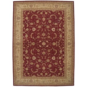 12' x 15' Lacquer Rectangle Rug