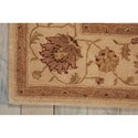 Nourison Heritage Hall 12' x 15' Ivory Rectangle Rug