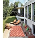 Nourison Home & Garden 5'3