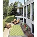 Nourison Home & Garden 7'9