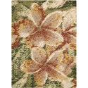 Nourison Impressionist 4' x 6' Spring Area Rug - Item Number: 21473