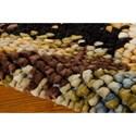 Nourison Impressionist 8' x 10' Harvest Area Rug