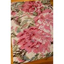 Nourison Impressionist 8' x 10' Pastel Area Rug