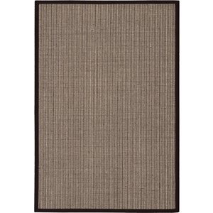 Nourison Kathy Ireland Home presents Seascape 9' x 12' Husk Area Rug