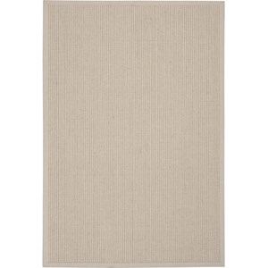 Nourison Kathy Ireland Home presents Seascape 8' x 10' Mist Area Rug