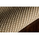Nourison Kathy Ireland Home presents Seascape 4' x 6' Shell Area Rug