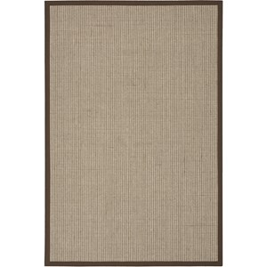 Nourison Kathy Ireland Home presents Seascape 9' x 12' Nautilus Area Rug
