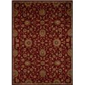 "Nourison KI12: Ancient Times 2'2"" x 7'6"" Rug - Item Number: 24175"