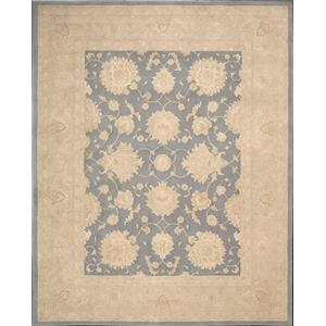 """Nourison Royal Serenity by Kathy Ireland Home 7'6"""" x 9'6"""" Rug"""