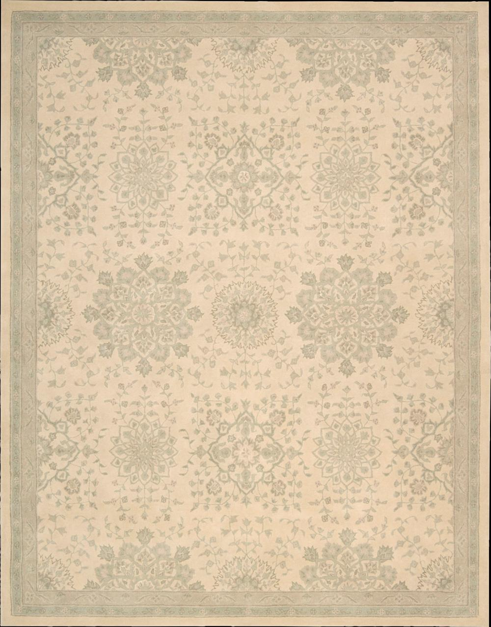 "Nourison Royal Serenity by Kathy Ireland Home 7'6"" x 9'6"" Rug - Item Number: 28244"