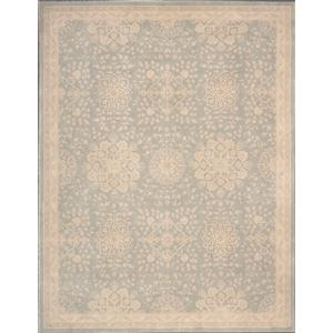 """Nourison Royal Serenity by Kathy Ireland Home 3'9"""" x 5'9"""" Rug"""