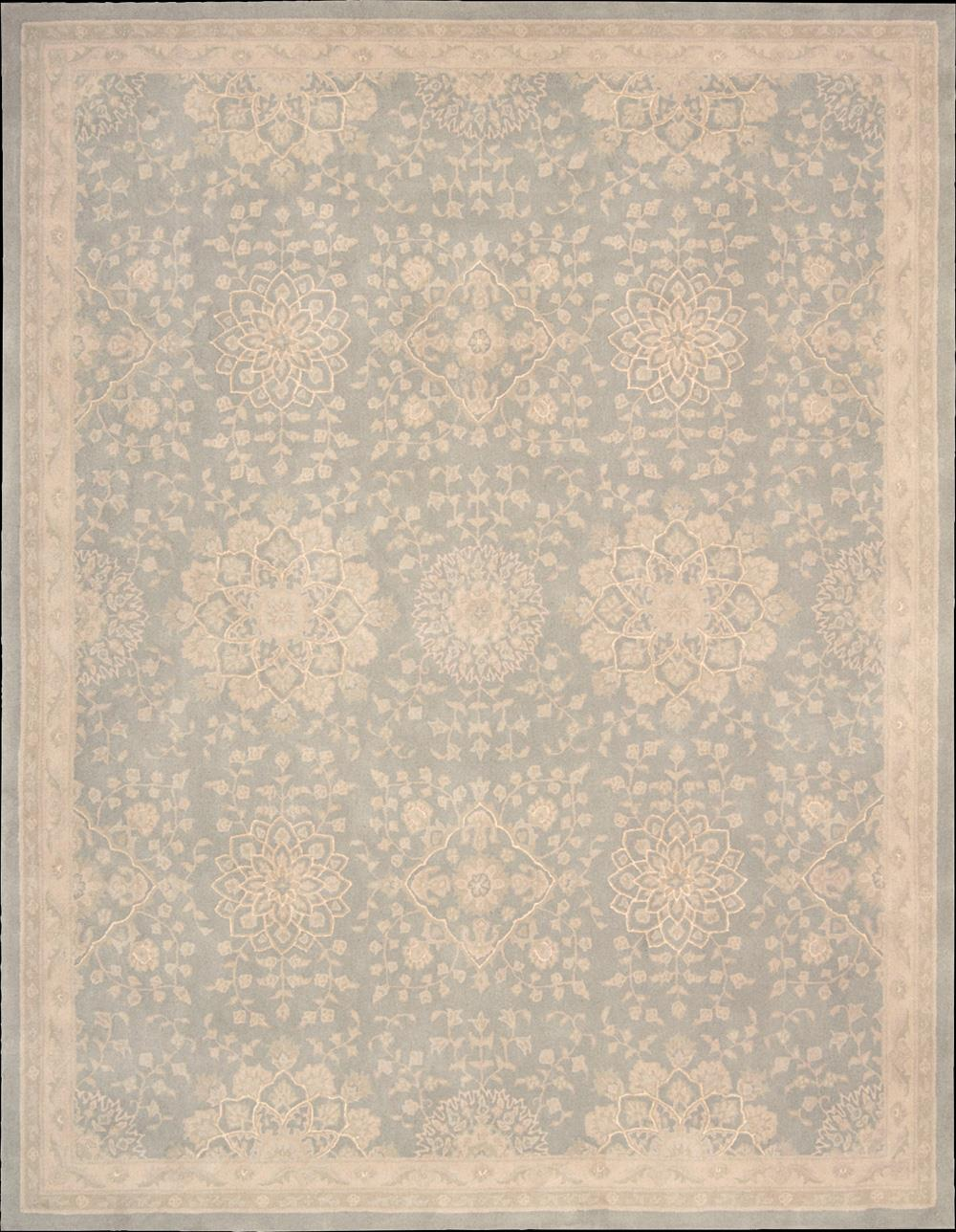 "Nourison Royal Serenity by Kathy Ireland Home 5'6"" x 7'5"" Rug - Item Number: 28253"