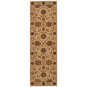 "Nourison Living Treasures Area Rug 2'6"" X 8'"